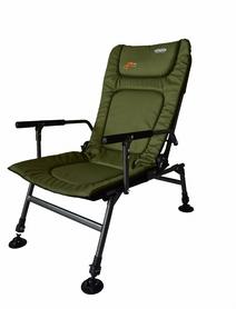 Кресло рыболовное, карповое Novator SR-2 (NV-201917)