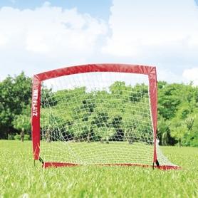 Раскладные футбольные ворота Net Playz  Soccer Easy Playz (ODS-2060)