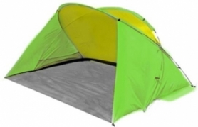 Тент пляжный Beach Shelter VI (Sun Tent) Time Eco (4001831143092)