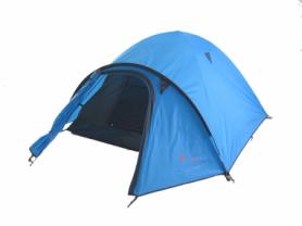 Палатка трехместная местная Travel 3 Time Eco (4001831143160)