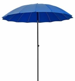 Зонт садовый TE-006-240 Time Eco (4001831143153BLUE)