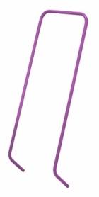 Ручка для санок Snower 4820211100667, фиолетовая