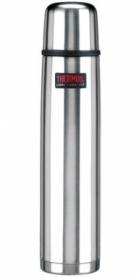 Термос FBB-500B Thermos (5010576835802) - металлик, 0,5л