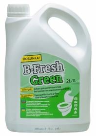 Жидкость для биотуалета Thetford B-Fresh Green (8710315020786), 2л
