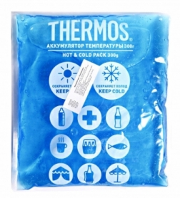 Аккумулятор холода (температуры) Thermos, 300 гр (5010576470249)