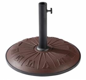 Подставка для зонта TE-H1-15 Time Eco (4008133756449BROWNC)