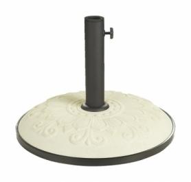Подставка для зонта TE-G1-15 Time Eco (4008133701173WHITEP)