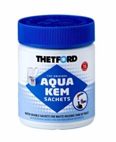 Порошок для биотуалета Aqua Kem Sachets Thetford (8710315991482)