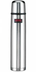 Термос FBB-1000B Thermos (5010576853240) - металлик, 1л