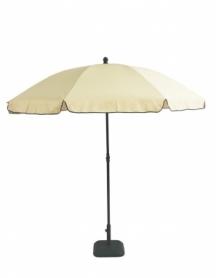 Зонт садовой TE-003-240 Time Eco (4000810001057BEIGE)
