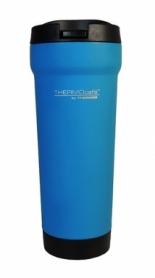 Термокружка BrillMug-450, Thermos (5010576137739BLUE) - синяя, 0,45л