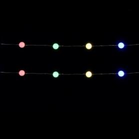 """Гирлянда Luca Lighting """"Струна"""", 1,9 м"""