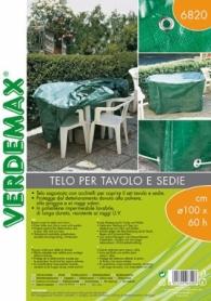 Чехол защитный для мебели Verdemax (8015358068215), 165 см