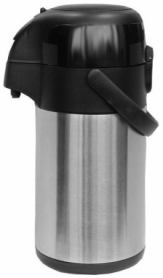 Термос-помпа CO2-2500 Thermocafe by Thermos (5010576137319), 2,5л