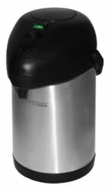 Термос-помпа CO2-2500 Thermocafe by Thermos (5010576137319), 2,5л - Фото №4