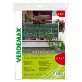 Сетка защитная Verdemax (8015358058605), 2x5 м