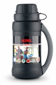 Термос 34-075 Premier Thermos (5010576279682BLACK), 0,75 л