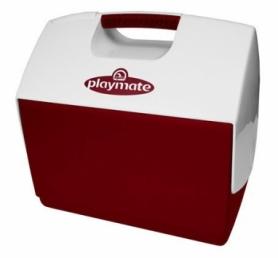Термобокс Playmate Elite Igloo (0342234336358) - красный, 15л