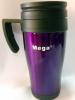 Термочашка PR040 Mega (0717040761241V) - фиолетовая, 0,4л - Фото №2