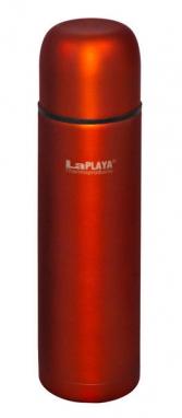 Термос Universum LaPlaya (4020716353302) - красный, 0,5л