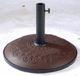 Подставка для зонта TE-H1-15 Time Eco (4008133756449BROWNP)