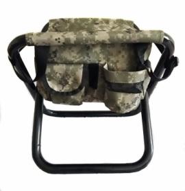 Стул раскладной с сумкой NR-25 S NeRest (4820211100599)