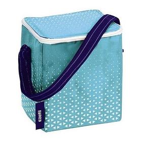 Термосумка Ezetil Holiday (4020716804507BLUE) - голубая, 14л