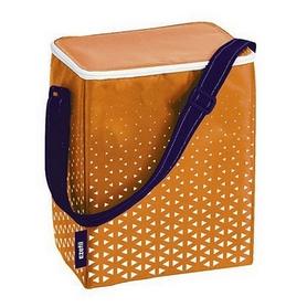 Термосумка Ezetil Holiday (4020716804507ORANGE) - оранжевая, 14л