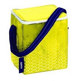 Термосумка Ezetil Holiday (4020716804507YELLOW) - желтая, 14л