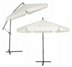 Зонт садовый угловой с наклоном Springos (GU0008), 270см