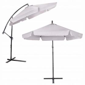Зонт садовый угловой с наклоном Springos (GU0009), 350 см