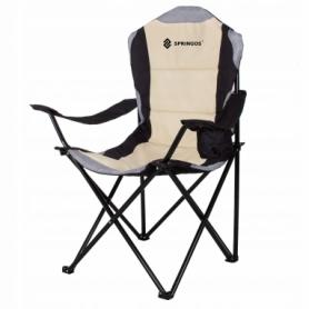 Кресло складное для кемпинга и рыбалки Springos (CS0005)