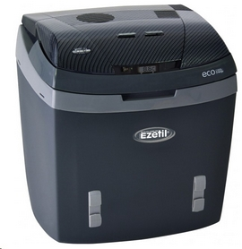 Автохолодильник Ezetil E3000 12/24/230 AES+LCD (4020716802541), 25л