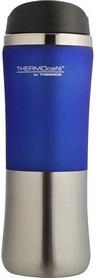 Термочашка BrillMug-350, 0,30 л Thermos (5010576673169BLUE) - синяя, 0,30л