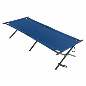 Раскладушка кемпинговая Ferrino Strong Cot XL Blue (928121)
