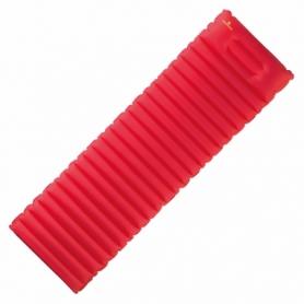 Коврик туристический Ferrino Swift Lite Plus Pillow w/pump Red (928119), 185х60х8,5см