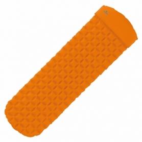 Коврик туристический Ferrino Air-Lite Plus Pillow Orange (928118), 192х58х5см