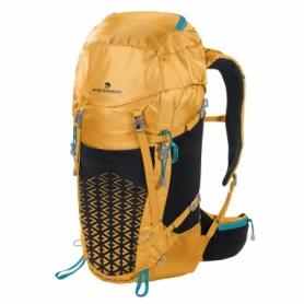 Рюкзак туристический Ferrino Agile 35 Yellow (928062), 35л