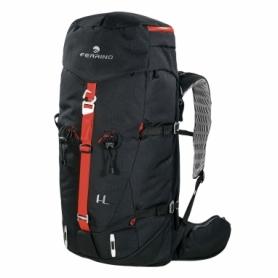 Рюкзак туристический Ferrino XMT 40+5 Black (928050), 40+5л