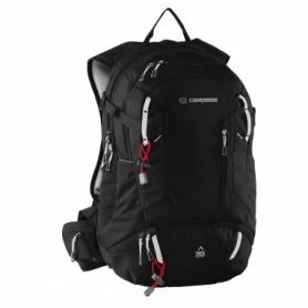 Рюкзак туристический Caribee Trek 32 Black (927766), 32л