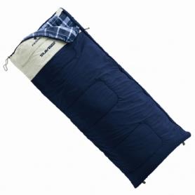 Мешок спальный (спальник) Ferrino Travel 200/+5°C Deep Blue/White (Left) (928113)