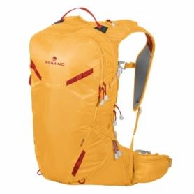 Рюкзак туристический Ferrino Rutor 25 Yellow (928045), 25л