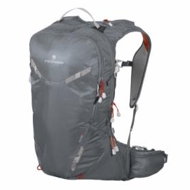 Рюкзак туристический Ferrino Rutor 25 Dark Grey (928044, 25л