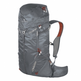 Рюкзак туристический Ferrino Rutor 30 Dark Grey (928046), 30л