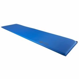 Коврик туристический Highlander Base L Self Inflate Blue (927922), 183x51x3см