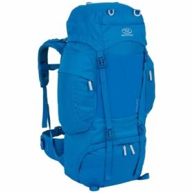 Рюкзак туристический Highlander Rambler 88 Blue (927910), 88л