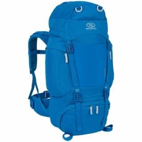Рюкзак туристический Highlander Rambler 66 Blue (927908), 66л