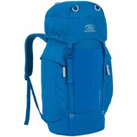 Рюкзак туристический Highlander Rambler 33 Blue (927904), 33л