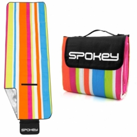 Коврик для пикника и пляжа водонепроницаемый Spokey Picnic One (837267) (original), 150x60см