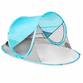Палатка пляжная (тент) Spokey Stratus (926782) (original), 190x120x90см